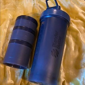 blender bottle & blender bottle travel containers
